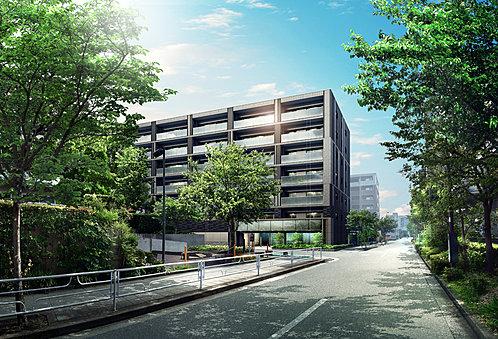 レーベン横浜阪東橋BAY'L