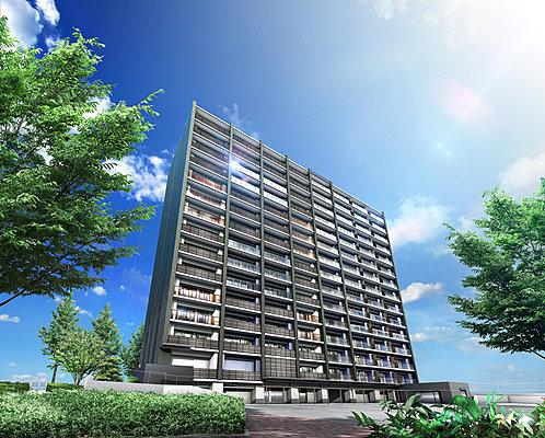 (仮称)レーベン名古屋松重町プロジェクト