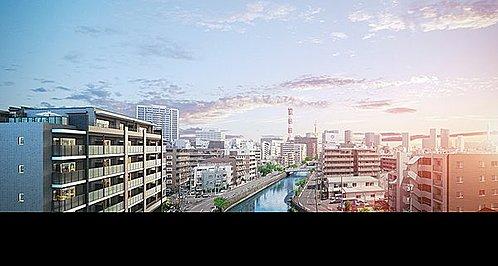 クリオ横濱ディアマークス