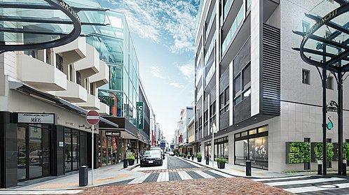 クリオ横濱元町通り