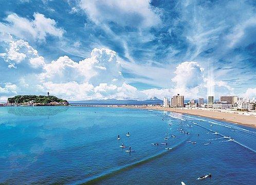 クリオ湘南江ノ島グランマーレ