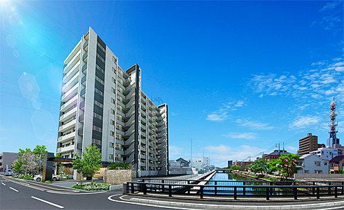 サーパス松江駅南レジデンス