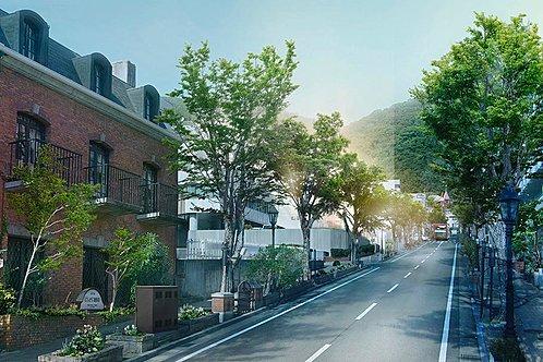グランドメゾン神戸北野坂
