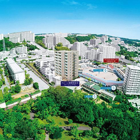 ワコーレ須磨妙法寺ステーショングラン