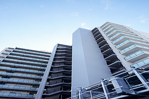JR加古川駅前街区マンションプロジェクト