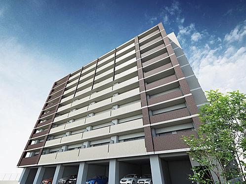 アルファスマート道ノ尾駅