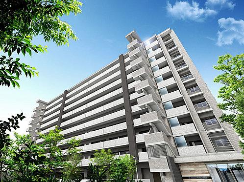 アルファスマート南熊本【最終期】
