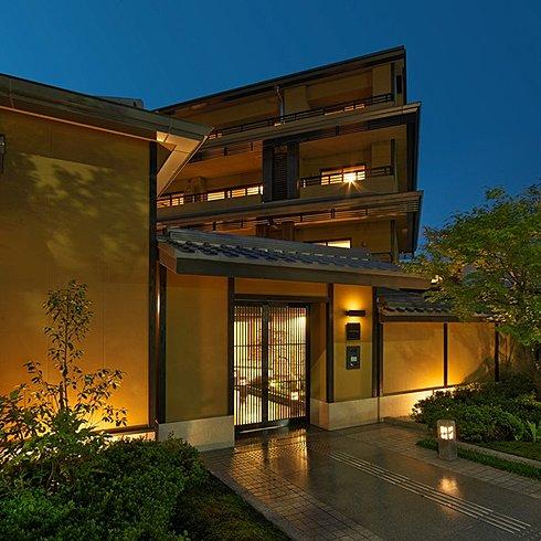 ジオ京都嵐山