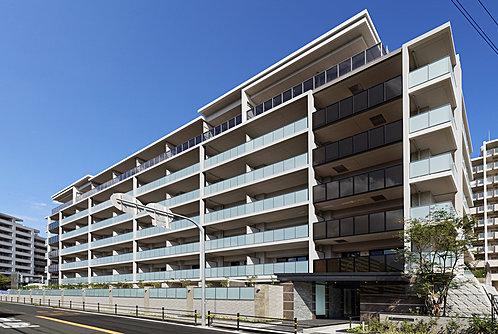 ジオ桃山台レジデンス