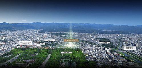 ジオ京都御所北