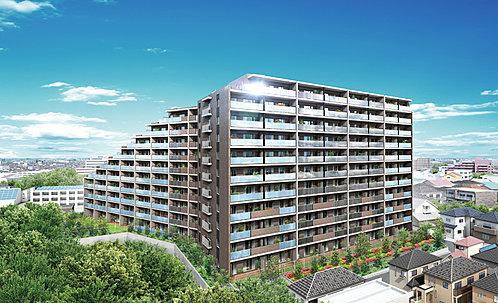 エクセレントシティ新松戸グラン