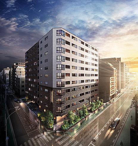 THE LIGHTHOUSE(デュフレ横浜石川町)