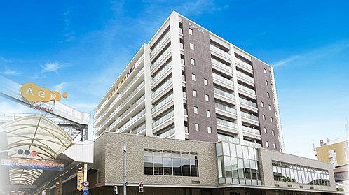 (仮称)サンパーク栄町EXIA