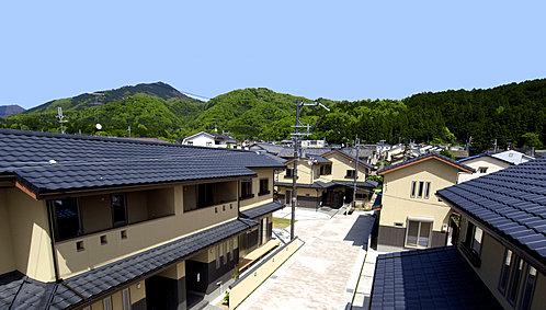 ルーシアコート京都修学院