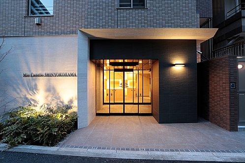 ミオカステーロ新横浜IV
