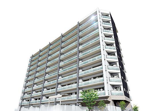 エンブルレジデンス藤枝駅南