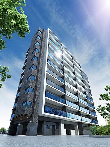 トラスト熊本東マンションプロジェクト