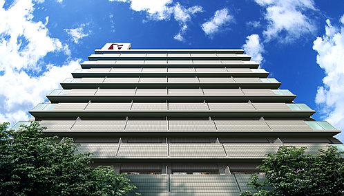 富士林プラザ13番館 -OSAKA CITY BASE-