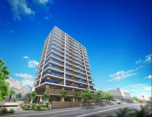 ミルコマンション沖縄市与儀グランパーク