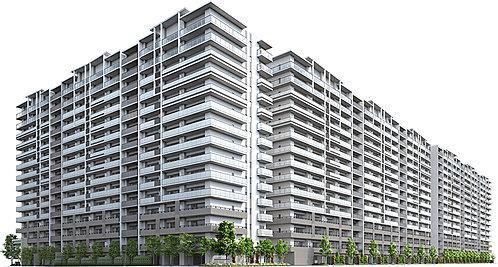 SHINTO CITY(シントシティ)