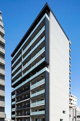 コンシェリア東京 IRIYA STATION FRONT