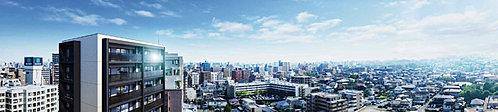 オープンレジデンシア平尾市崎