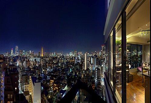 シティタワー恵比寿