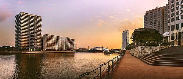 品川イーストシティタワー