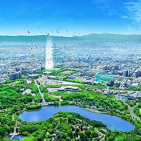 (仮称)鶴見緑地公園前プロジェクト