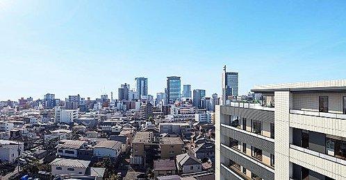 プラウド仙台錦町