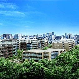 プラウドシティ阿佐ヶ谷