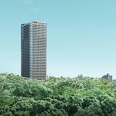 パークシティ武蔵小山ザ タワー