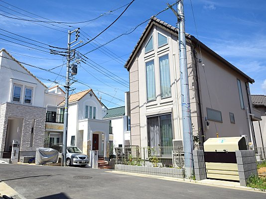 ディーズコート横濱桜木町