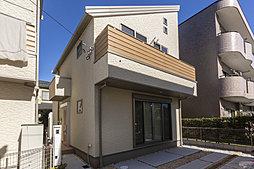 ヒノキヤの高性能住宅 東小金井3期