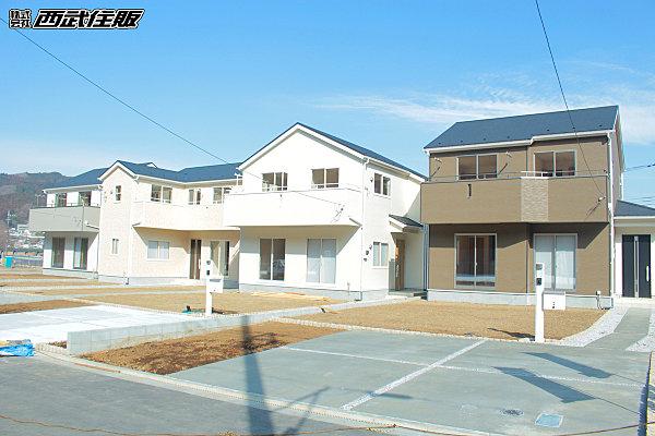 あきる野市小和田第2 新築一戸建