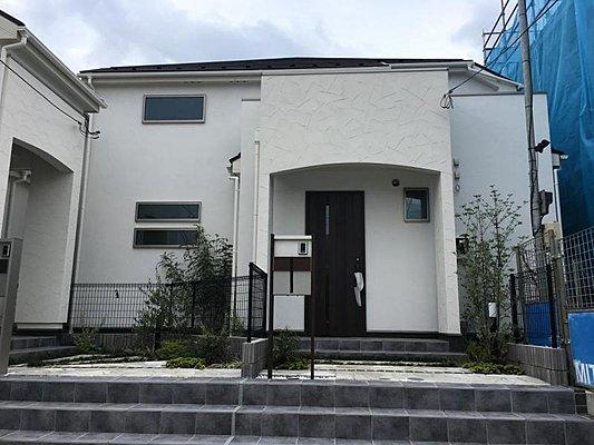 新築分譲住宅 東戸塚