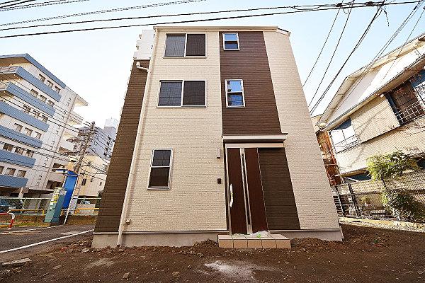 2000万円台の新築分譲