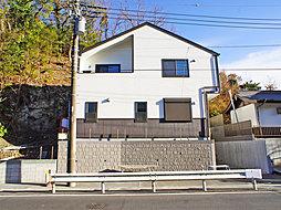 緑深き鎌倉に映える和モダン邸宅