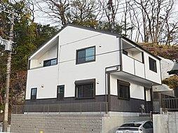 鎌倉の自然に馴染む和風モダンな邸宅
