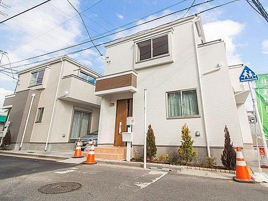 SUMAI MIRAI YokohamaA