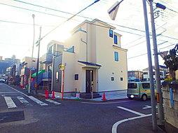 アーキテクト社施工の4LDK新築住宅