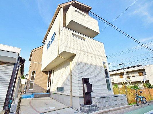 Haramachida House