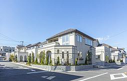 ザ・パークハウス ステージ 横濱日限山
