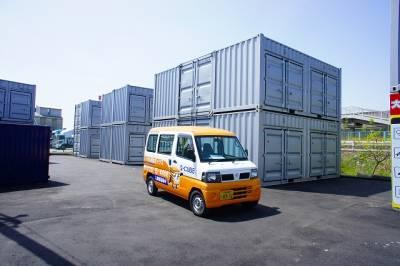 オレンジコンテナ西淀川P-2