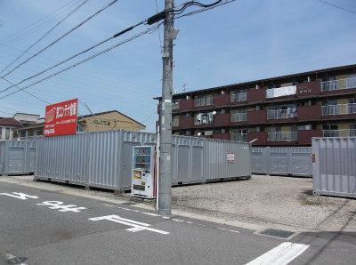 東刈谷駅のバイクコンテナ・月極バイク駐車場を探す【HOME'S】|バイク ...