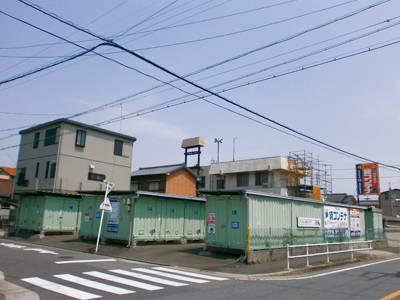 ホリデイ スポーツ クラブ 鳴海
