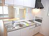 キッチン,2LDK,面積58.95m2,賃料6.9万円,つくばエクスプレス 研究学園駅 徒歩29分,,茨城県つくば市学園の森3丁目