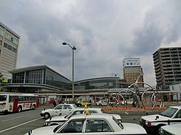駅JR藤枝駅南...