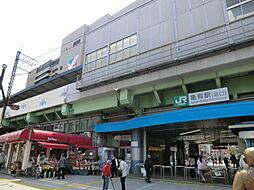 駅亀有駅(北口...