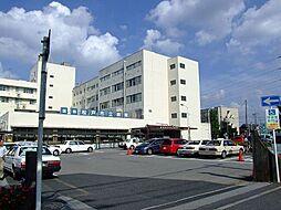 総合病院国保松...